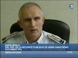 Tensions à Aulnay-sous-Bois