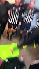 Juventus Club Paris vs Sèvres Fc : 4-2