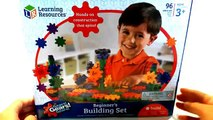 Gears! Gears! Gears! Beginners Building Set 96-piece set (기어스 기어스 기어스 비기너스 빌딩 세트) juguete brinquedo