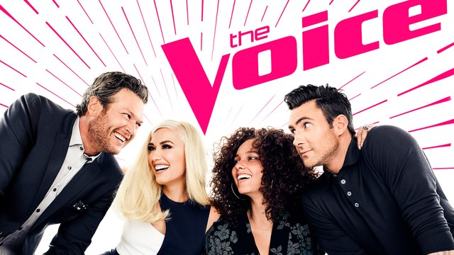 The Voice 2017 FULL Season 13 Episode 4