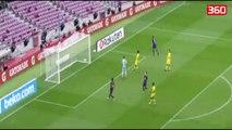 Suarez humbet rast per gol, nga inati gris fanellen (360video)