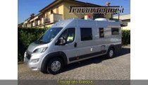Adria Twin 640 SLX introvabile full 3.0...