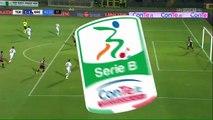 1-1 Dimitri Bisoli Goal Italy  Serie B - 03.10.2017 Ternana Calcio 1-1 Brescia Calcio