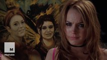 If 'Mean Girls' was a forbidden lesbian romance, this is what the trailer would look like