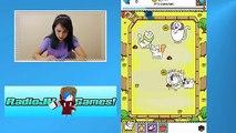 NEKO ATSUME & CAT EVOLUTION GAMEPLAY | CUTE KITTY APPS | RADIOJH GAMES