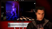 Max Res To - Pyros Night at Freddys