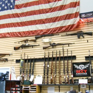 How the Dickey Amendment hinders gun reform research  [Mic Archives]