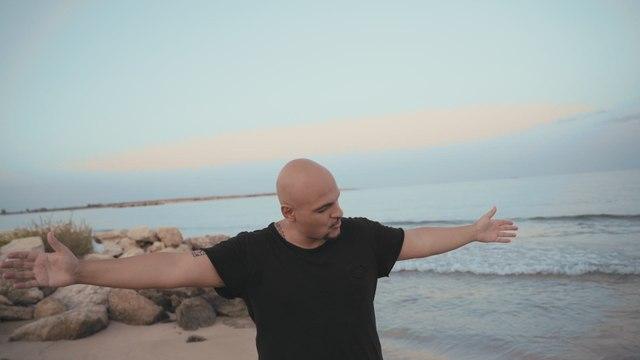 Jeffrey Jey - Sabbia