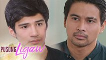 Pusong Ligaw: Leon asks Caloy for his help | EP 115