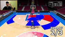 THE SHOOTING SECRET THAT 90% KNOW ABOUT BUT NEVER USE! NEVER MISS AN OPEN SHOT AGAIN! | NBA 2K17