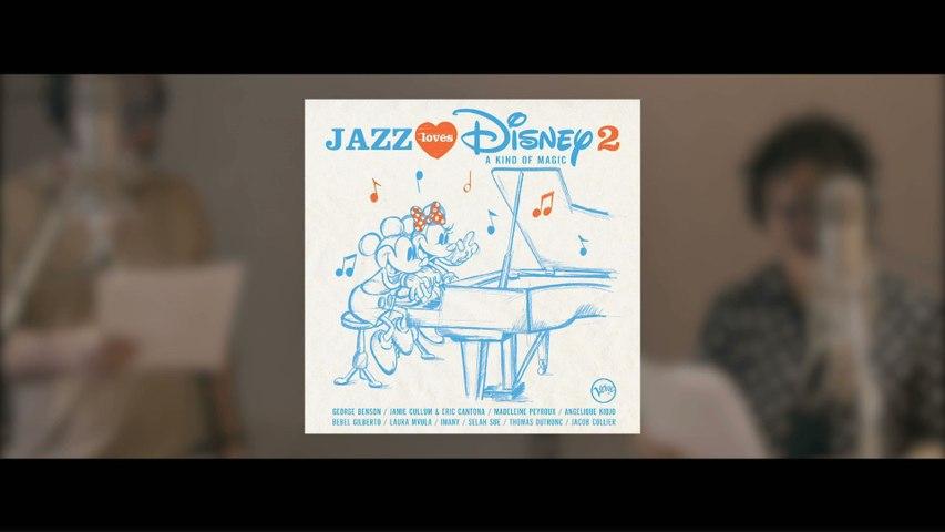 The Amazing Keystone Big Band - Jazz Loves Disney 2 - A Kind Of Magic - Album Trailer