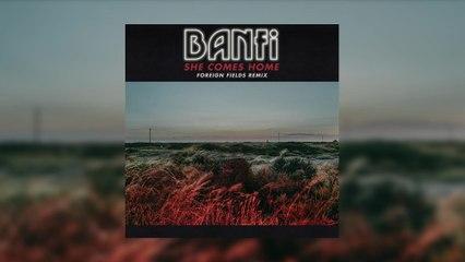 Banfi - She Comes Home