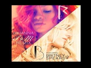 Rihanna - S&M Remix