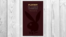 Playboy: The Complete Centerfolds, 1953-2016 FREE Download PDF