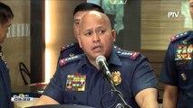 PNP Chief Dela Rosa, pinaalalahanan ang CBCP sa pagkuha ng mga pulis na testigo sa EJK