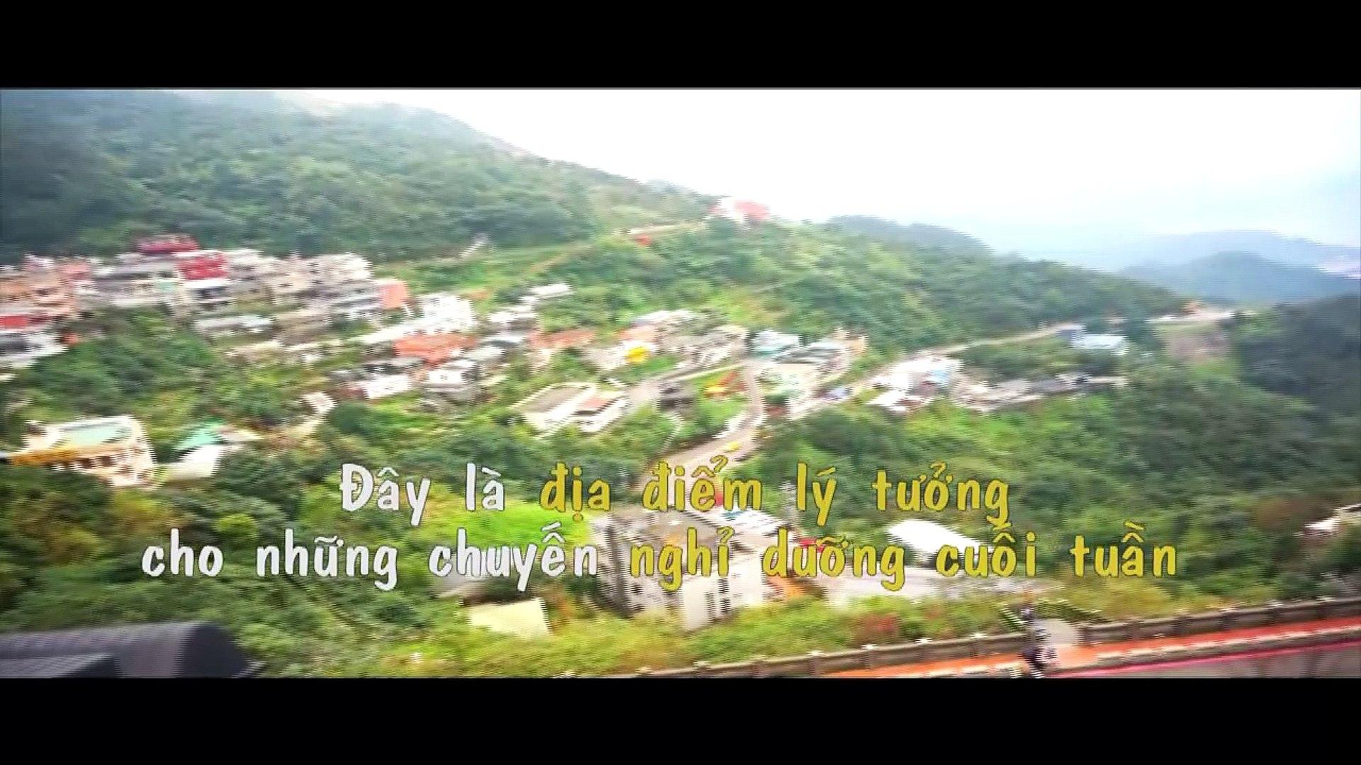 Những điểm đến không thể bỏ qua khi đến Đài Loan