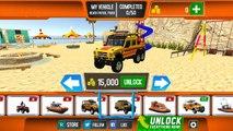 Coast Guard Beach Rescue Team - Android GamePlay FHD