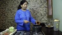 Green Papaya Recipe - Green Papaya Fry Recipe - Raw Papaya Curry Recipe