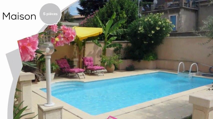 A vendre - Maison/villa - Le teil (07400) - 5 pièces - 130m²
