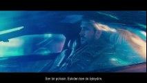 Blade Runner 2049- Bıçak Sırtı (Blade Runner 2049) filmi Fragman