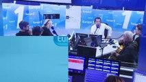 France Info : la chaîne publique dernière des chaînes d'informations en continu