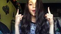 Jenna Ortega VS Breanna Yde ★ Battle Musers ★ Musical.ly Compilation