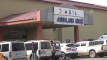 Hakkari'de Terör Saldırısı : 4 Asker Şehit, 4 Asker Yaralı