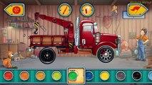 Tow Trucks for kids | Emergency Vehicles | Car Trucks | Trucks Videos for children
