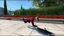 Skate 3 Exploding Skater Glitch Tutorial (6+ methods)