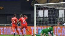 Bruk-Bet Termalica 2:1 Lechia Gdańsk MATCHWEEK 10. Highlights