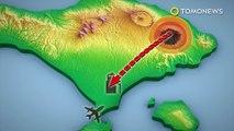 Penjelasan ilmiah jika Gunung Agung meletus - TomoNews