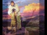 O mundo pode até fazer você chorar,mas Deus te quer sorrindo.. (