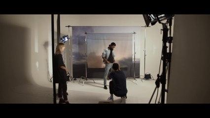 Le making-of de notre shooting Sport & Style X Levi's