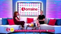 Kate Winslet Confesses She Never Had a Crush on 'Titanic' Co-Star Leonardo DiCaprio-7955Zn6v44A