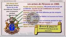 06 - PERONNE, PROMENADE DANS LE TEMPS... Péronne avant 1900 (6)