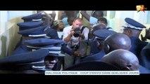 DIALOGUE POLITIQUE : COUP D'ENVOI DANS QUELQUES JOURS