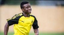 Les premiers buts du phénomène Moukoko avec les jeunes de Dortmund