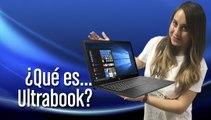 ¿Qué es Ultrabook?