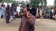 Aseel Murga Fight