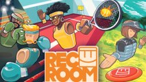 Rec Room - Bande-annonce