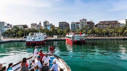 Alicante, Bella, Mediterránea, Única