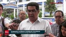 Kamarulazman nafi disogok dedak RM5 juta