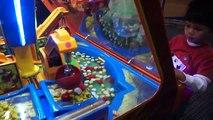 Kid Playtime Fun Arcade Games Indoor Games and Activities Arcade Claw Machine