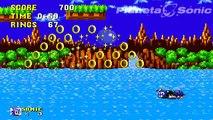 [VIDEOANÁLISE] Sonic the Hedgehog 2 (8-Bit) - A primeira aparição do TAILS!