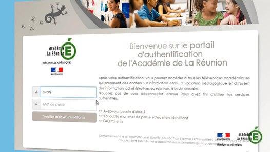METICE 1D - Lancement de lintranet académique pour le 1er