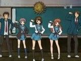 Haruhi suzumiya no yuutsu ending Anime11