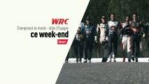 WRC - Championnat du Monde Rallye d'Espagne : WRC Rallye d'Espagne Bande annonce