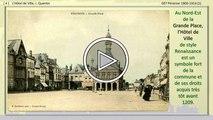 07 - PERONNE, PROMENADE DANS LE TEMPS... Péronne 1900-1914 (1)