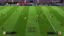 Hervé Mathoux s'enflamme sur Ben Arfa et Rabiot dans FIFA 18