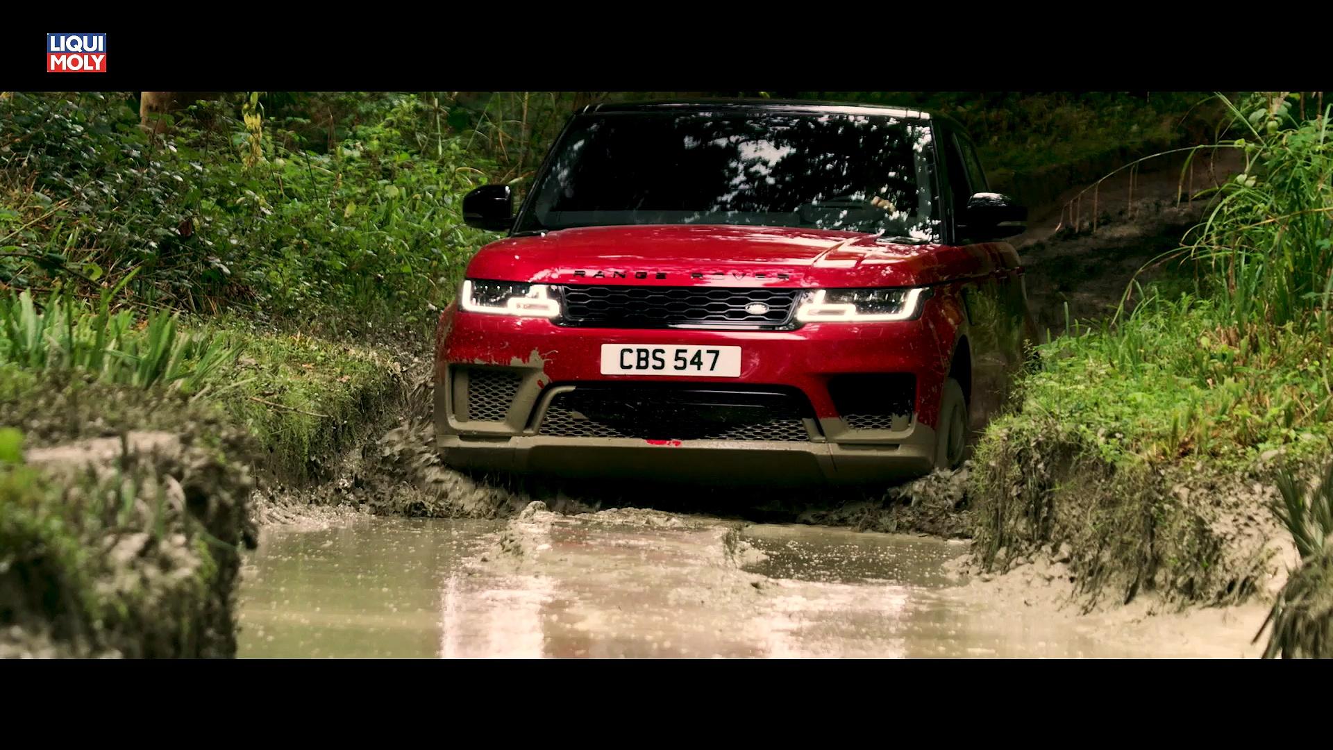 Onlinemotor Range Rover Sport und Range Rover Sport PHEV